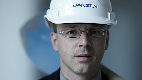 Experienced & specialist personnel Jansen AG