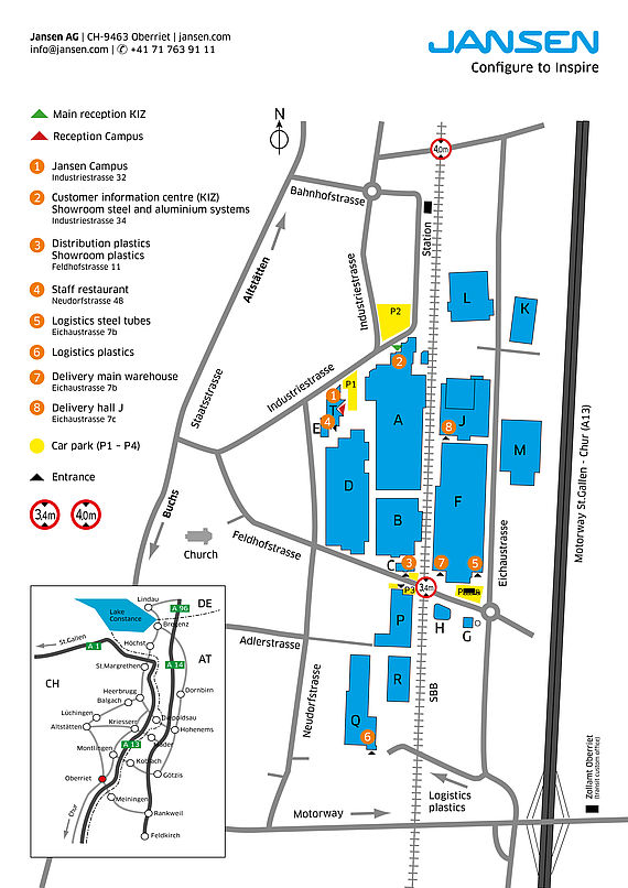 Map Jansen AG
