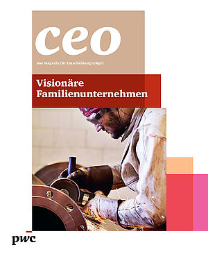 Jansen - CEO Cover