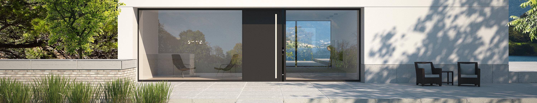 Aluminium Doors Aluminium Systems By Schco Jansen Ag