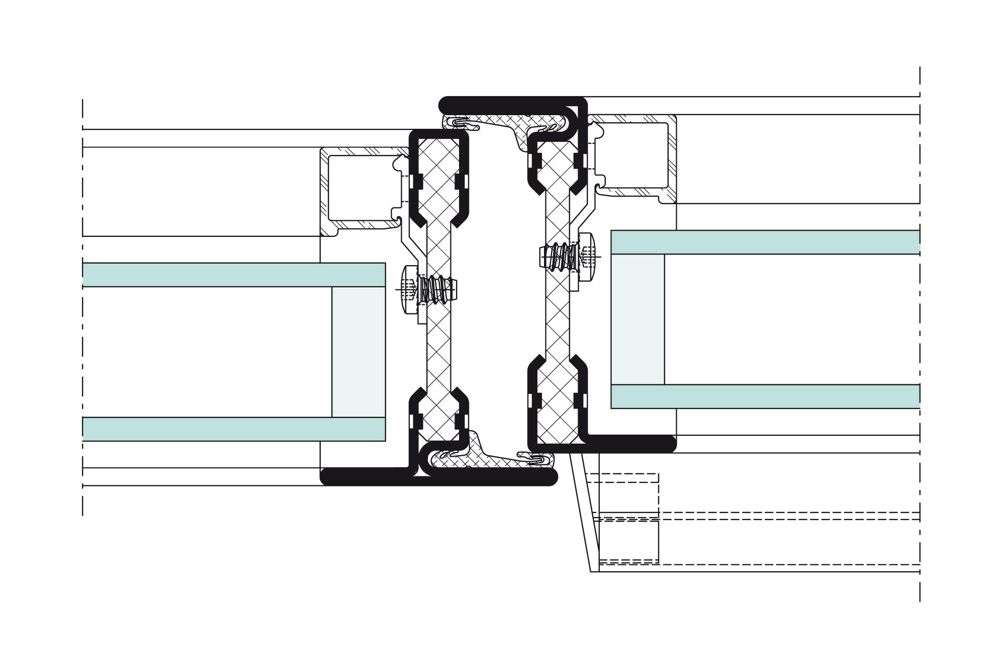 Janisol Arte 20 Schmale Fenster Hohe Wärmedämmung Für Sanierung