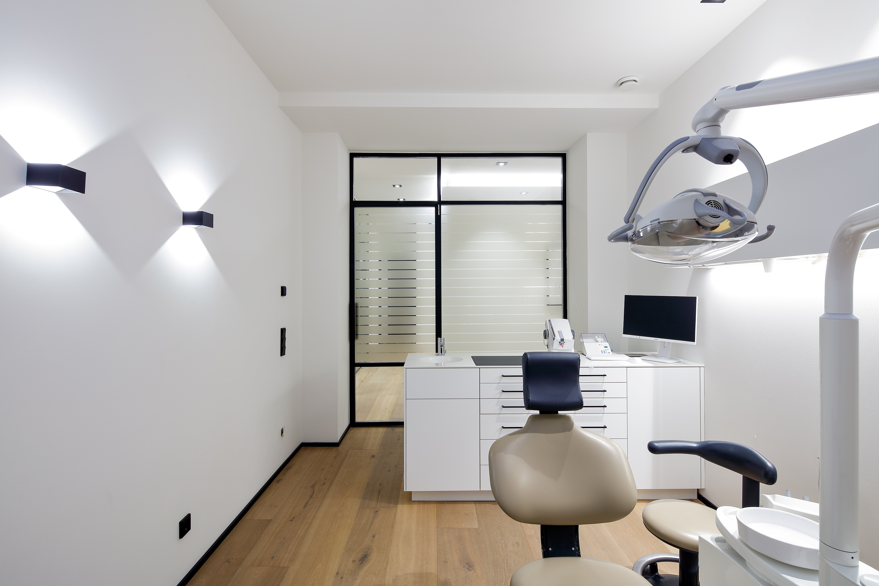 Studio dentistico Fischer-Brocks
