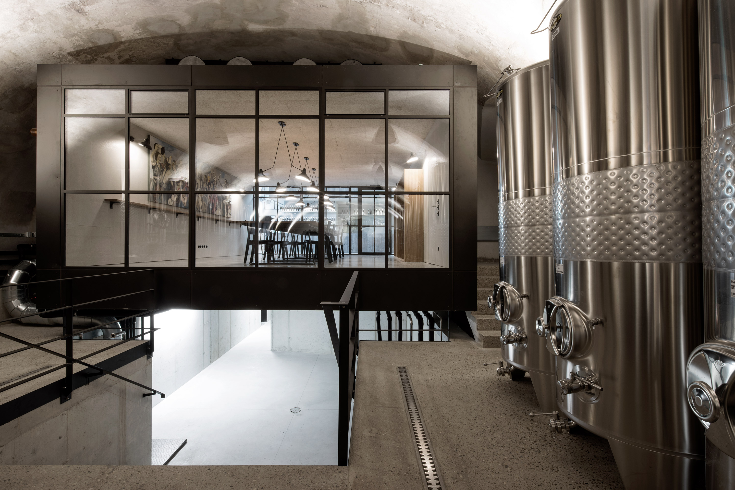 Winery Clemens Strobl