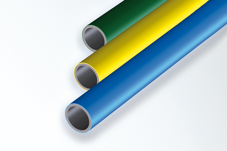 TS pipes