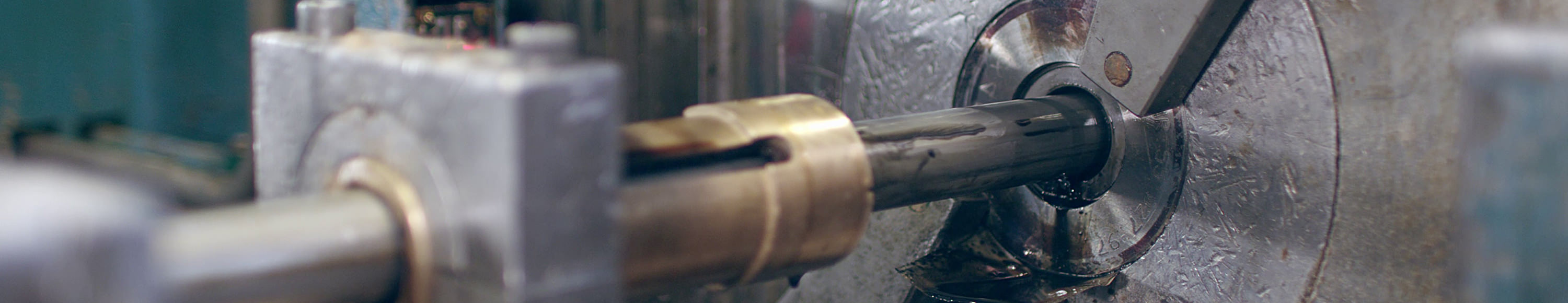 Process competences: welding, heat treatment, drawing and tube cutting/processing Steel Tubes Jansen AG