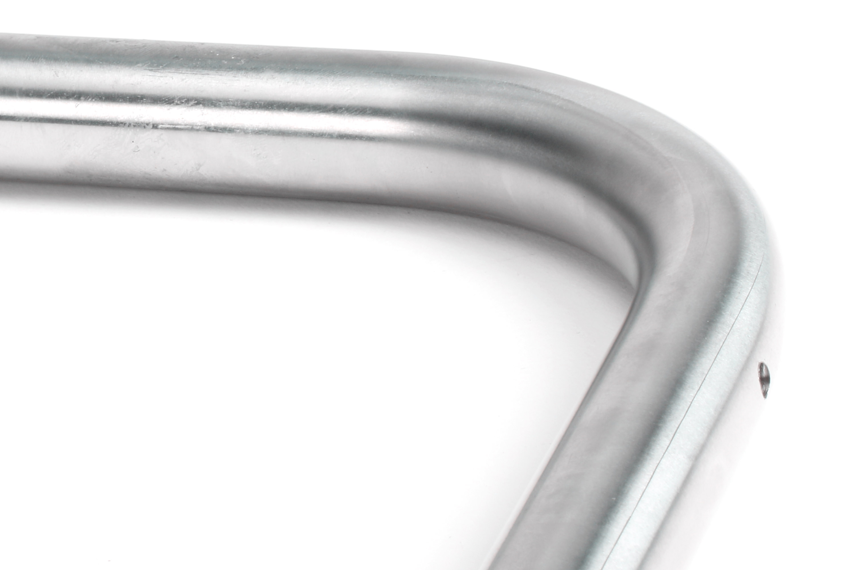 High-tensile and bendable tubes for cantilever chairs