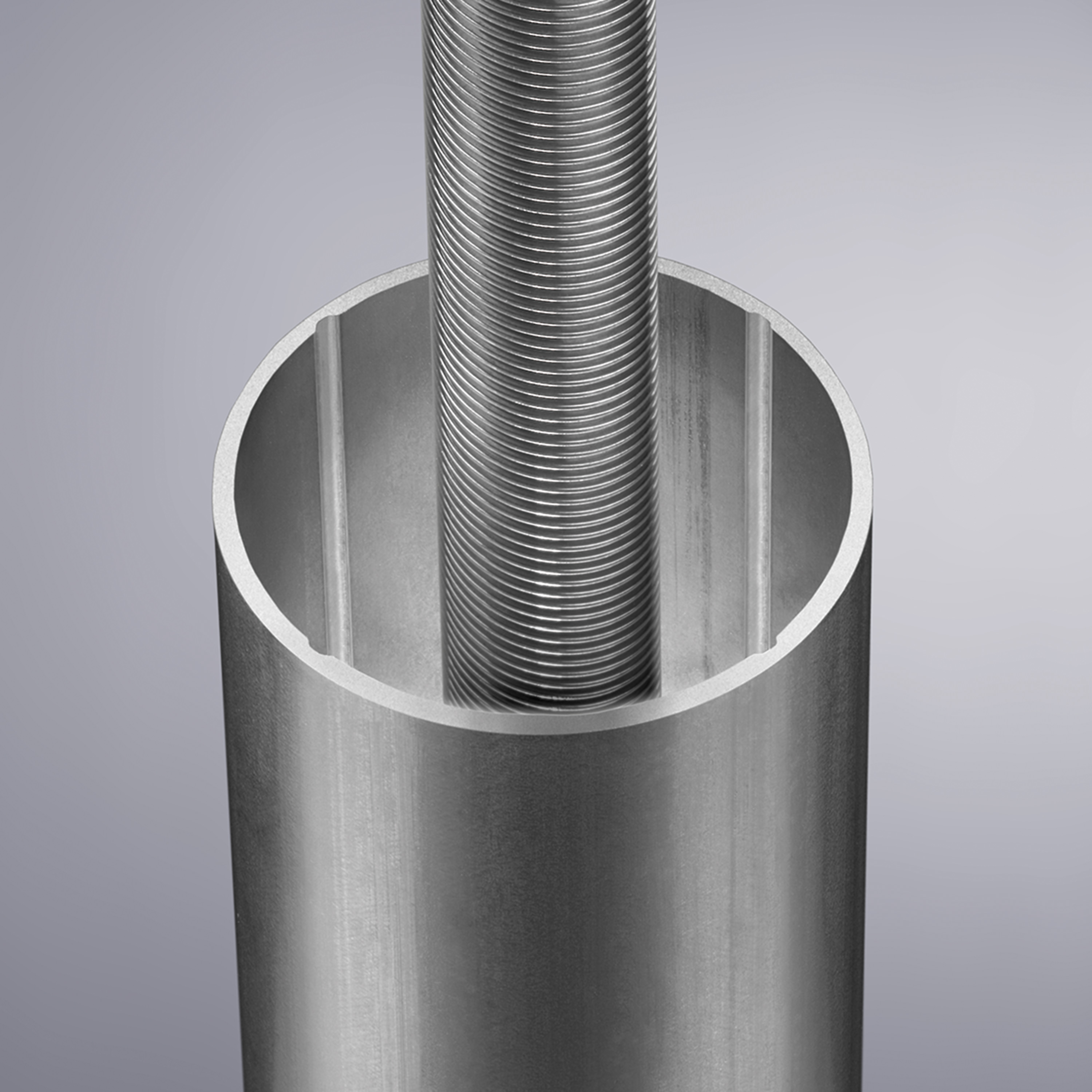 Special profile steel tubes for special functions